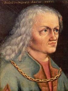 Erzherzog Siegmund