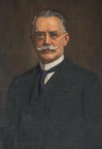 Josef Schraffl (* 13. Juni 1855 in Sillian, Osttirol; † 11. Jänner 1922 in Innsbruck) war Bürgermeister von Sillian, ab 1898 Landtagsabgeordneter, ab 1901 auch Reichsratsabgeordneter in Wien, er war Obmann des Tiroler Bauernbundes von 1904 bis 1922, ab 1908 Mitglied des Tiroler Landesausschusses und von 1917 bis 1920 Landeshauptmann von Tirol.