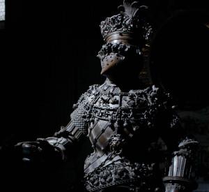 Die Schwarzen Mander. © Stephan Elsler http://www.stephanelsler.com. König Ferdinand I. von Portugal (Dom Fernando I; *31. Oktober 1345 in Santarém; † 22. Oktober 1383 in Lissabon) war der neunte König von Portugal, der letzte Monarch aus dem Haus Brugund. <div class=