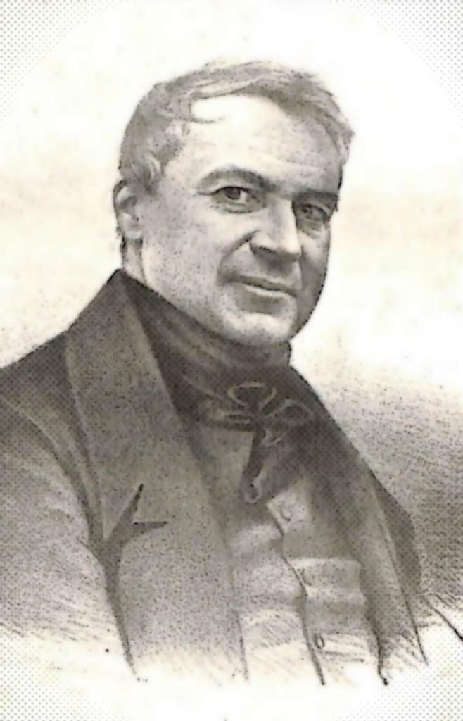 """Joseph von Giovanelli zu Gerstburg und Hörtenberg (* 12. September 1784 in Hörtenberg; † 14. September 1845 in Bozen) war ein Tiroler Freiheitskämpfer und österreichischer Politiker. Joseph von Giovanelli studierte zunächst in Padua und Innsbruck. 1801-1805 eignete er sich in Wien umfassende Kenntnisse in den Rechts- und Staatswissenschaften an. Im April 1805 wurde Praktikant beim Bozner Kreisamt, ehe er zum Fiskalamt und Gubernium nach Innsbruck kam. Im April 1809 trat Joseph von Giovanelli in die Dienste seines Vetters, des """"Landesintendanten"""" Josef Freiherr von Hormayr, trennte sich aber zwei Monate später von diesem. Als Andreas Hofer nach der siegreichen Bergiselschlacht vom 13. August in Innsbruck regiert, rief er Josef von Giovanelli zu sich und macht ihn mit knapp 25 Jahren zu einer Art Innenminister bzw. Vizekanzler. Josef von Giovanelli wurde so zum Schöpfer der Hofer'schen Landesverfassung vom 23. August. Im November brachte er unter großen Gefahren die von seinem Vater, ebenfalls einem engen Vertrauten von Andreas Hofer, verfasste Unterwerfungserklärung der Tiroler zum französischen General Vial nach Trient, im Dezember 1809 übersiedelte Josef von Giovanelli mit seiner Familie nach Wien. Nach der Rückkehr Tirols zu Österreich (1814) wurde er Merkantilkanzler in Bozen. Er warb am Wiener Kaiserhof intensiv für die Wiederherstellung der alten Landesverfassung Tirols, stieß dabei aber auf taube Ohren bei Kanzler Metternich. 1838 wurde Joseph von Giovanelli in den Freiherrnstand erhoben. Josef von Giovanelli war bis zu seinem Tod der führende konservative Politiker Tirols. Als solcher war er führend im Widerstand der Tiroler gegen die Abschaffung des Tiroler Verfachbuchsystems und Einführung des modernen Grundbuches in Tirol. Literatur: Mercedes Blaas, Der Aufstand der Tiroler gegen die bayerische Regierung 1809, Schlernschriften 328. Innsbruck 2005."""