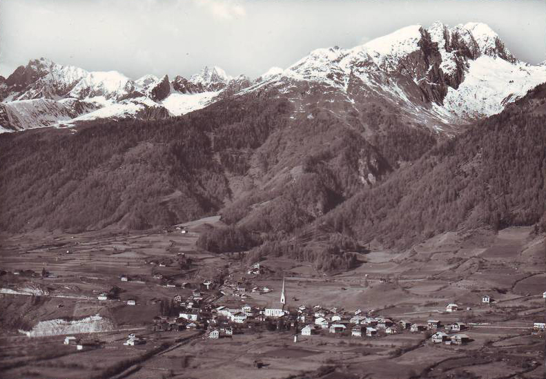 Agrargemeinschaft Virgen Dorf: Die Agrarbehörde bemüht NS-Gemeinderecht um die Stammsitzteigentümer von Virgen zu enteignen!